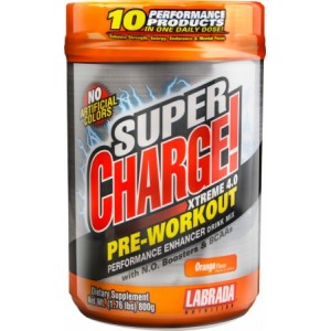 SUPER CHARGE XTREME 4.0 800 GR
