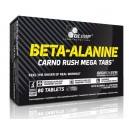 BETA-ALANINE CARNO RUSH 80 CAPS