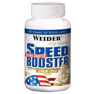 SPEED BOOSTER 50 COMP