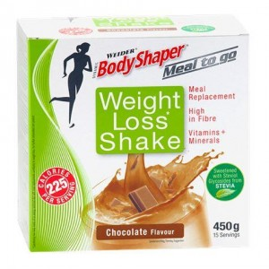 WEIGHT LOSS SHAKE 450 GR