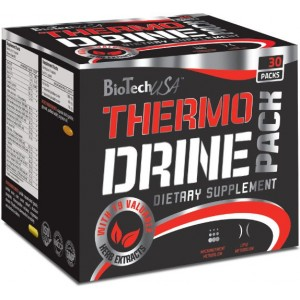 THERMO DRINE PACK 30 PAQUETES