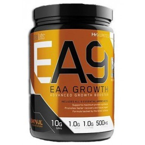 EA9 EAA GROWTH 30 SERV