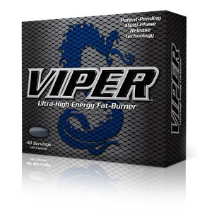 VIPER ULTRA-HIGH ENERGY