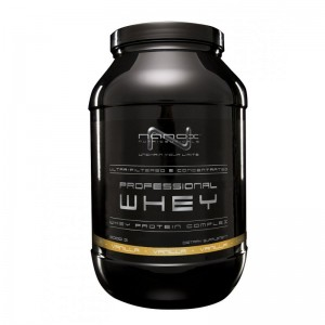 PROFESSIONAL WHEY 2 KG