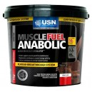 MUSCLE FUEL ANABOLIC 4 KG