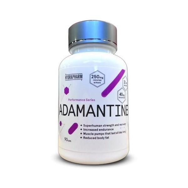 LaProteina.es - Hydrapharm Adamantine 90 Caps