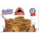 PROTEIN COOKIES 48 UD X 36 GR