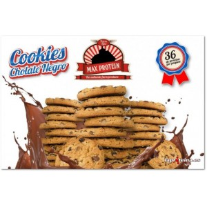 PROTEIN COOKIES 48 UD X 25 GR