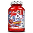 KRILL OIL 1000 MG 60 PERLAS