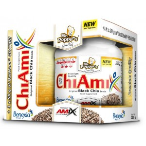 MR. POPPERS CHIAMIX 250 GR