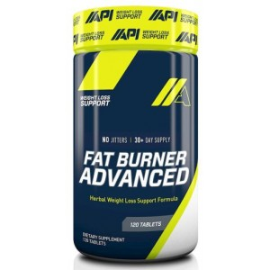 FAT BURNER ADVANCED 120 TABS