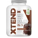 XTEND PRO WHEY ISOLATE 2,3 KG