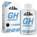 GH SUPPORT ADVANCED FORMULA 240 CAPS