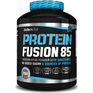 PROTEIN FUSION 85 2,27 KG