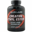 CREATINE ETHYL ESTER 360 CAPS.