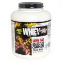 COMPLETE WHEY PROTEIN 2,27KG.