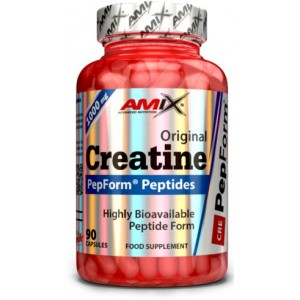 CREATINE PEPFORM PEPTIDES 90 CAPS