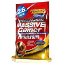 MASSIVE GAINER PROFESSIONAL 2,8 KG