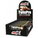 TWINPRO HIGH PROTEIN BAR 20X80 GR