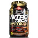 NITROTECH 100% WHEY GOLD 1,13 KG