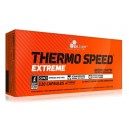 THERMO SPEED EXTREME 120 CAPS (CAD 1/18)