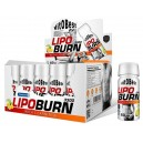 LIPOBURN 3300 WITH L-CARNITINE 20 VIALES