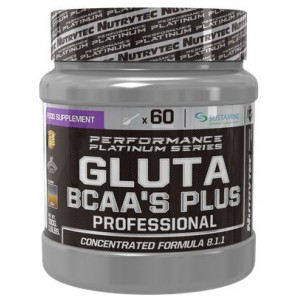 GLUTA BCAAS PLUS 300 GR