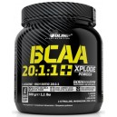 BCAA 20:1:1+ XPLODE POWDER 500 GR