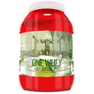 ONE WHEY COCKTAIL 2,27 KG (CAD 7/19)