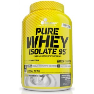 PURE WHEY ISOLATE 95 2,2 KG