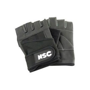 GUANTES LEATHER LIFTING TALLA XL