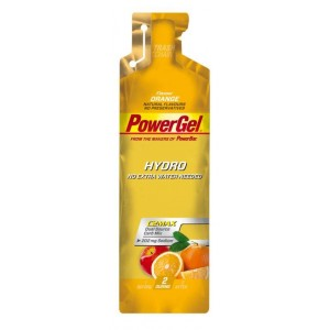 POWERGEL HYDRO 24X67 ML