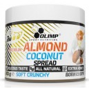 ALMOND COCONUT SPREAD 300 GR