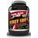 BLACK LINE WHEY 100% RED 2 KG