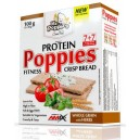 MR. POOPPERS POPPIES CRISP BREAD 100 GR