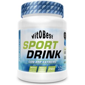 SPORT DRINK WITH ATP EXTREME 750 GR