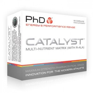 CATALYST MULTI-NUTRIENT 60 CAPS
