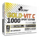 GOLD-VIT C 1000 SPORTS EDITION 60 CAPS