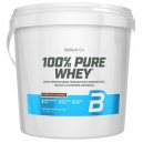 100% PURE WHEY 4 KG