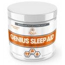GENIUS SLEEP AID 40 CAPS