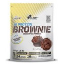 HI PROTEIN BROWNIE 500 GR