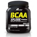 BCAA XPLODE POWDER 500 GR