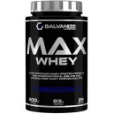 MAX WHEY 900 GR