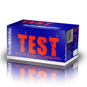 TEST BOOSTER 24 AMPOLLAS