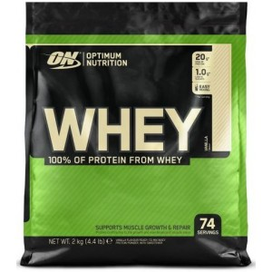 OPTIMUM NUTRITION WHEY 2 KG