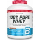 100% PURE WHEY 2,72 KG