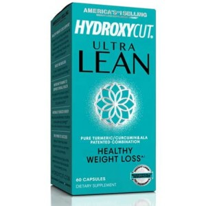 HYDROXYCUT ULTRA LEAN 60 CAPS