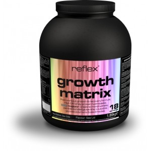 GROWTH MATRIX 1.89 KG