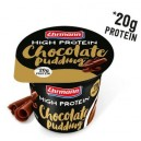 HIGH PROTEIN PUDDING 3X200 GR