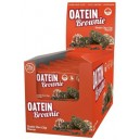 OATEIN BROWNIE 15X60 GR